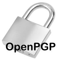 OpenPGP Verschluesselung