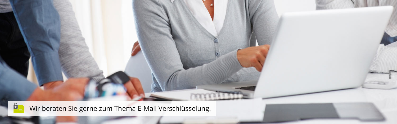 SEPPmail Beratung E-Mail Verschluesselung