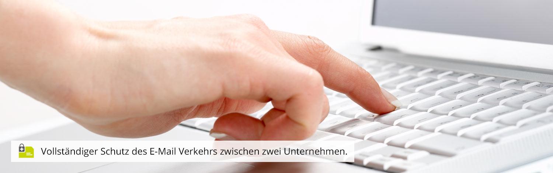 SEPPmail Domain Verschluesselung