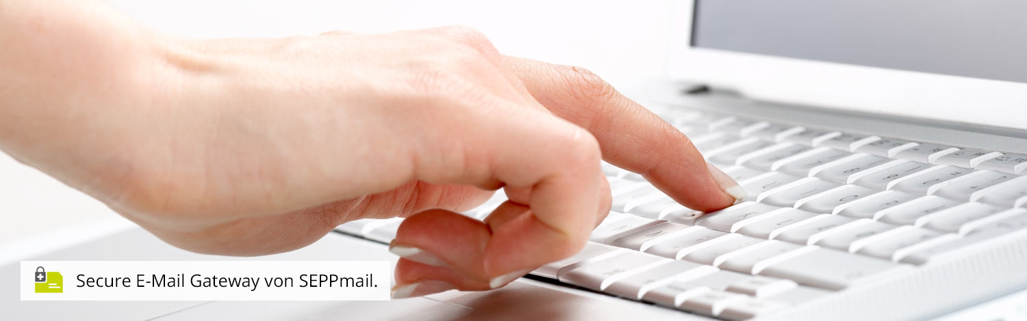 SEPPmail Secure E-Mail