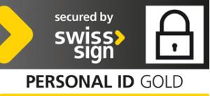 SEPPmail Zertifikat Personal ID Gold