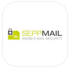SEPPmail iApp