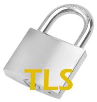 TLS Verschluesselung